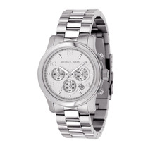Relógio Michael Kors Mk5076 Prata Original, Com Garantia.
