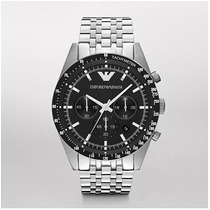 Relógio Emporio Armani Ar5988, Lançamento + Frete Grátis!