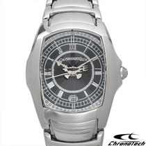 Relógio Chronotech Ct.7896m/92m Prisma Skeleton Invicta