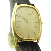 Relógio De Pulso Vacheron & Constantin Geneve Em Ouro J10808