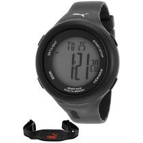 Relógio Puma Monitor Cardíaco Com Pulseira - Pu910961001