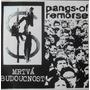 Pangs Of Remorse / Mrtvá Budoucnost Compacto Vinil Importado