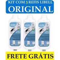 Refil Vela Filtro P/ Purificador Libell Acqua Flex Original