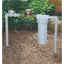 Filtro Água Para Caixa Dágua - Cavalete De Entrada Eco1000