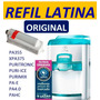 Refil Filtro Vela Purificador Puri Ice, Purimix, Puritronic
