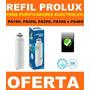 Filtro Refil Vela Prolux Purificador De Água Electrolux