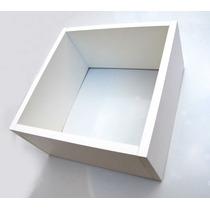 Nicho 30x30x15cm Branco ,100%mdf(15mm), Alta Qualidade!!!