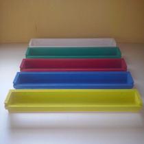 Prateleira Decorativa Livros Infantil 61x8x6 Tinta S/ Cheiro