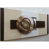 Quadros Abstratos- 70x150cm- Super Promoção De Natal