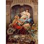Rochester Usa Cerveja Garotas Vintage Frances Poster Repro