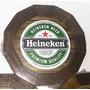 Quadro Decorativo Tampa Barril Cerveja Whisky Confira!!!