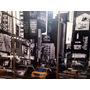 Quadro Decorativo New York Ny Cidades Famosas Quarto Sala