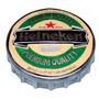 Tampa Barril Heineken