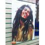 Foto Tela Em Canvas, Bob Marley, Elvis Presley, The Doors