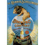 Leao Globo Mundo Indiana Usa Cerveja Antigo Poster Repro