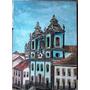 H.lima Ou Lima Limão - Entalhe E Pintura-bahia 80