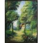 Mario Augusto Santos (1895-1941) -ost-40x60-