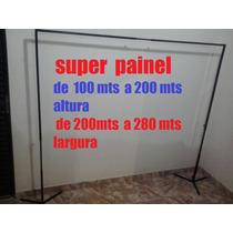 Suporte Para Painel De Festa,banner
