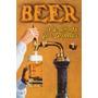 Placa Decorativa Vintage Retrô Cerveja Bebida - Frete Grátis