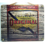Placa Vintage King - Cerveja Original - 045-ps - Mdf