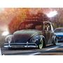 Volkswagen Placa Vw Fusca Fuscão Kombi Karmann Alemã Sp2 Tc