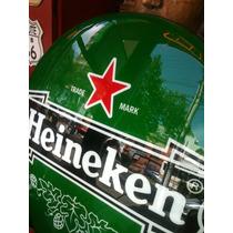 Luminosos Marcas De Cerveja Heineken Budweiser Pepsi Route66