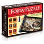 Porta Quebra Cabeça - Puzzle - Até 8000 Peças - Grow