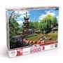 Puzzle Quebra Cabeça Tivoli Gardens 6 Mil Peças