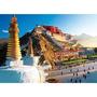 Quebra-cabeça Tibete 1500 Peças - Grow