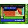 Quebra-cabeças - A Tabela Periódica Dos Elementos 1000