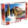 Quebra-cabeça Tibete - 1500 Peças - Grow