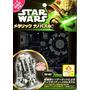 Nano Quebra-cabeça Metalico 3d Star Wars Pronta Entrega!