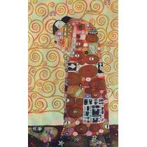 Quebra Cabeça Puzzle Importado 500 Peças Klimt: O Beijo