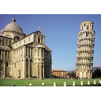 Quebra-cabeça Grow 1000 Peças Pisa Dubai Ou Baía De Ha Long