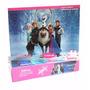 Quebra Cabeça Disney 200 Peças - Frozen - Anna Elza Olaff