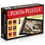 Porta Puzzle Quebra Cabeças P/ Até 8000 Peças Grow