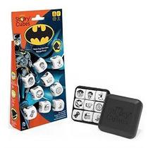 Jogos Ceaco Gamewright História Cubos Batman De Rory