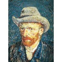 Quebra Cabeça Clementoni Coleção Museum Van Gogh 500 Peças