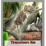Quebra-cabeças 3d 26 Peças Tiranossauro Rex - Monta Mundi.