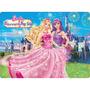 Quebra-cabeça 24 Peças Barbie Princesa E A Pop Star - Mattel