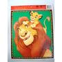 2250 Puzzle Quebra Cabeças O Rei Leão, Americano, Original,
