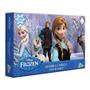 Quebra-cabeça Disney Frozen 250 Peças - Toyster-original