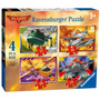 Ravensburger Planes Kid Da Disney 2 4 Na Caixa Jigsaw Puzzle