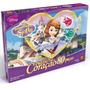 Quebra-cabeça Princesinha Sofia 80 Pçs Disney Original