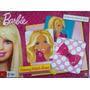 Jogo De Memória Barbie Boneca 72 Cartas Herói