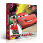 Quebra-cabeça Carros 48 Peças Disney Original - Toyster