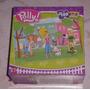 Quebra Cabeça - Polly Pocket - Mattel
