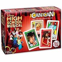Jogo Can-can Grow High School Musical (5464)