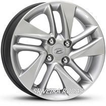 Roda Krmai R43 Hyundai Hb20 Aro 14