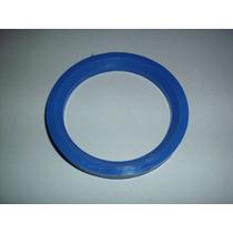 Anel Centralizador De Roda Gm Azul P/ Rodas Krmai/tag/mangen